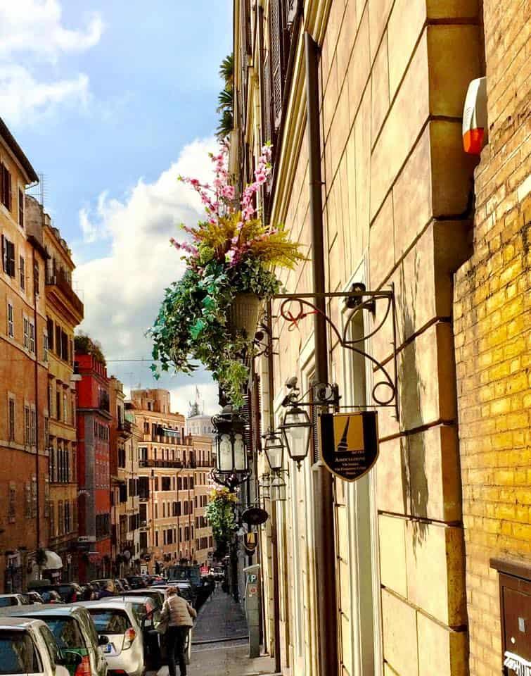 24 שעות בבירת איטליה - רומא, העיר הנצחית - Eat Fly Dress by Yuliah Vine