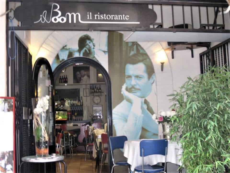 טרסטוורה, 24 שעות בבירת איטליה - רומא, העיר הנצחית - Eat Fly Dress by Yuliah Vine