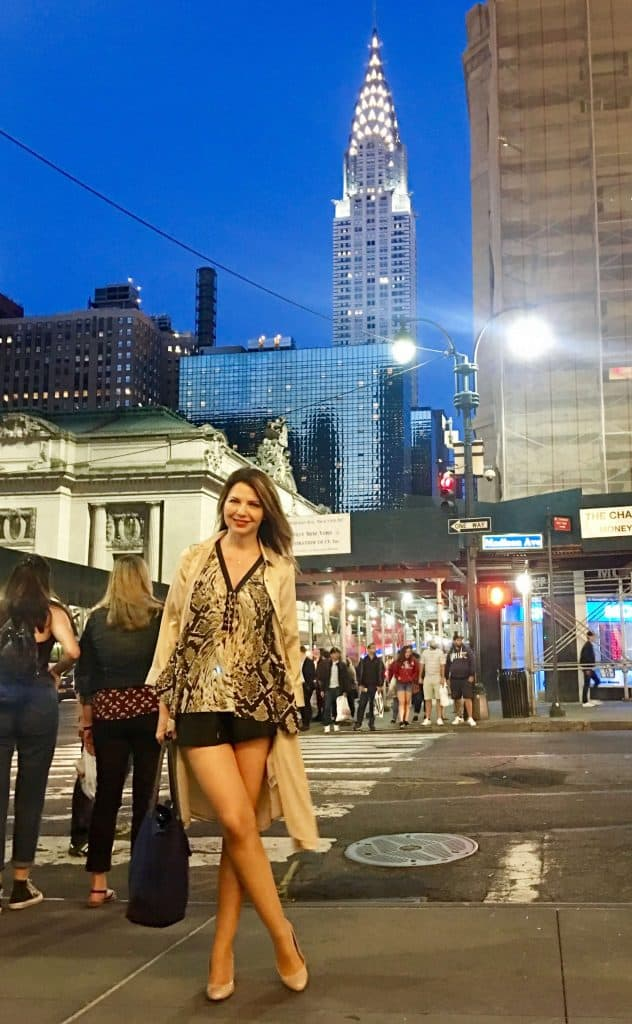 Нью-йоркская неделя моды 2017 eat-fly-dress by Yuliah Vine
