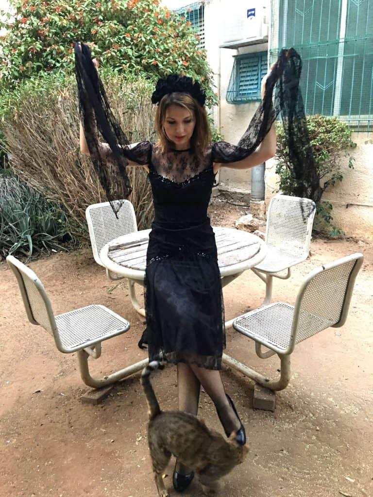 הלואין - חג התחפושות בלוג eat fly dress