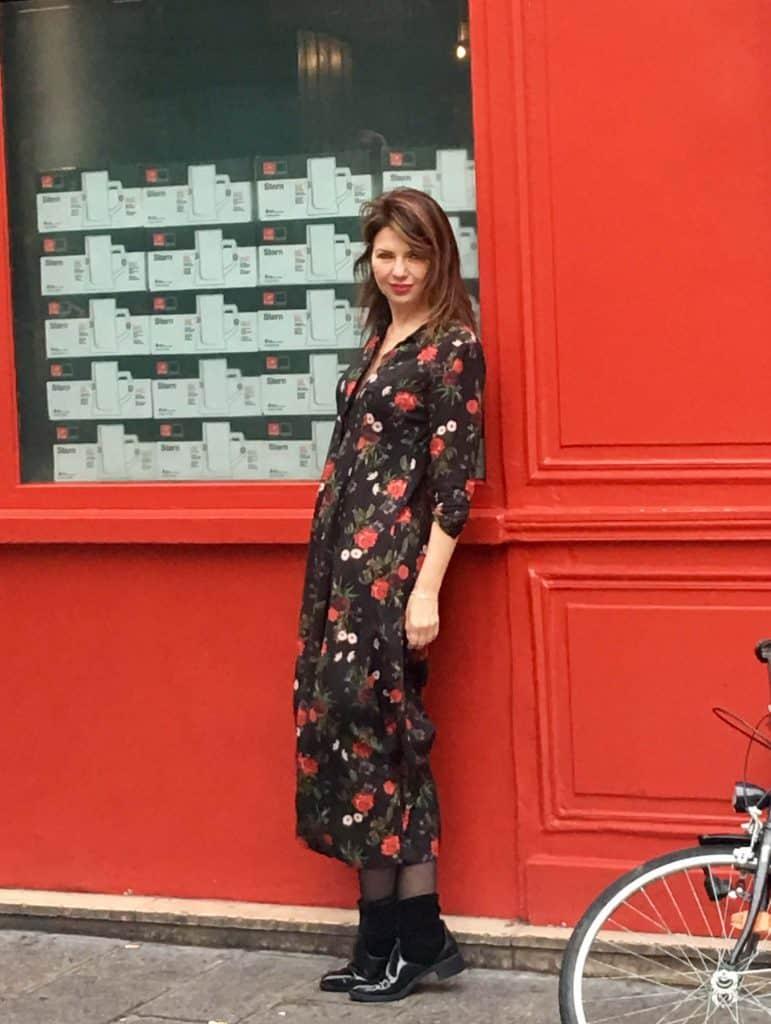 Два платья для любой погоды Eat-Fly-Dress by Yuliah Vine