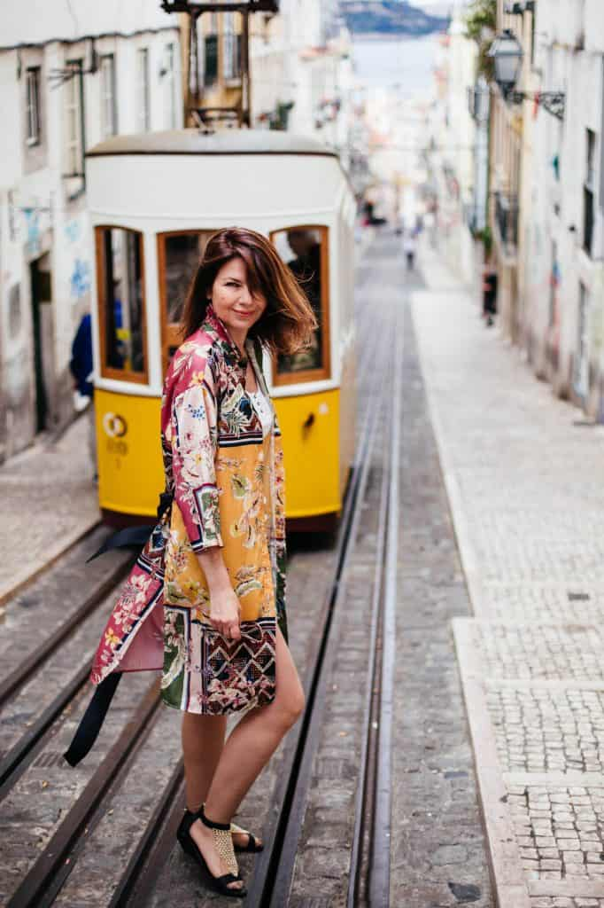 Лиссабон - Lisbon - Eatflydress by Yuliah Vine
