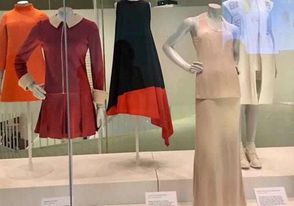 תערוכה של בלנסיאגה בויקטוריה ואלברט מויזאון בלונדון