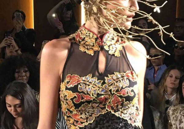 שבוע אופנה בניו יורק ספטמבר 2017
