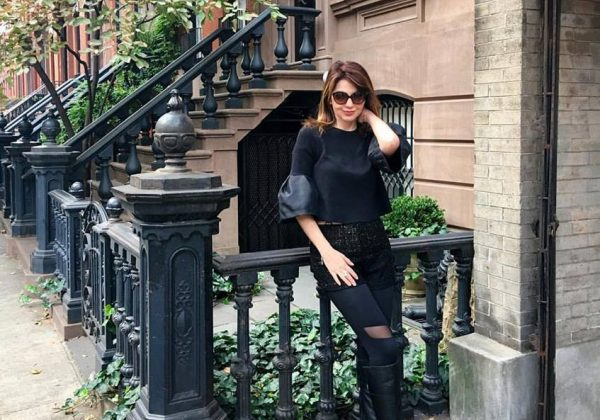 Casual Chic – New York style