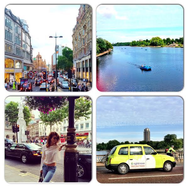 London My Love